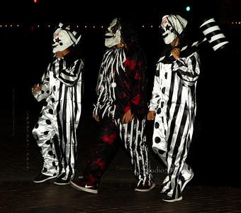 Clowns 0867