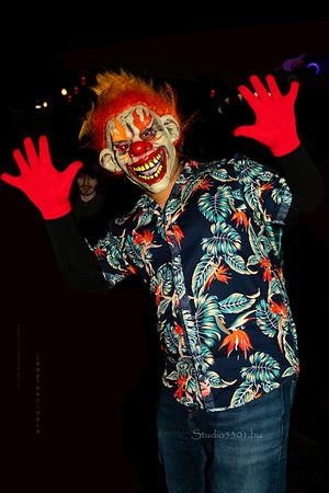 Clown 1002