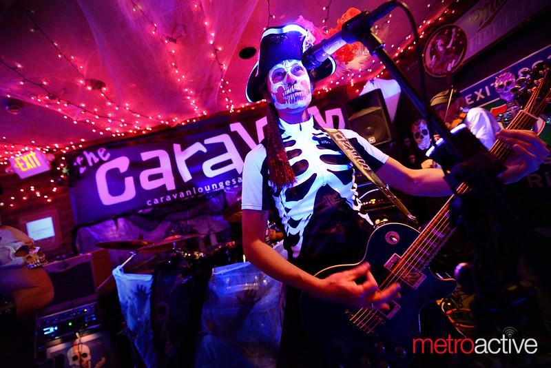 PHOTOS: South Bay Halloween Club Crawl
