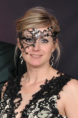 Halloween Masquerade Ball