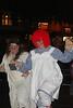 2007 Halloween Parade, New York