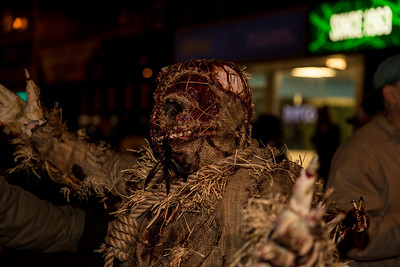 Halloween 2016 On Church Street