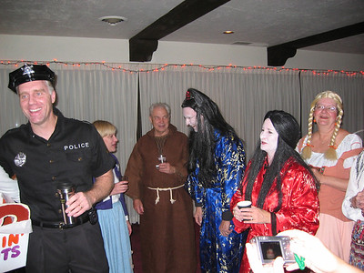 2006 Halloween party 017