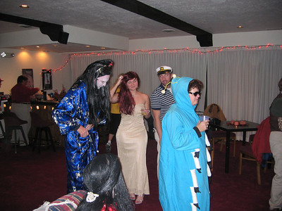 2006 Halloween party 022