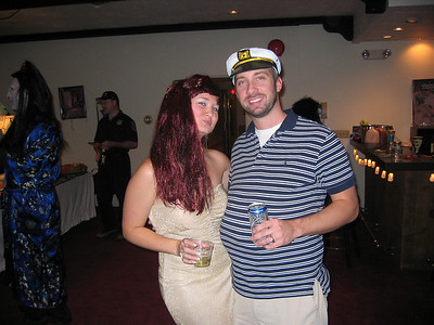 2006 Halloween party 023