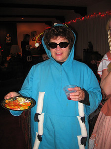 2006 Halloween party 014