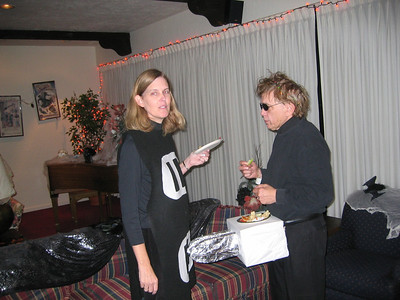2006 Halloween party 007