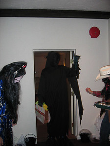2006 Halloween party 012