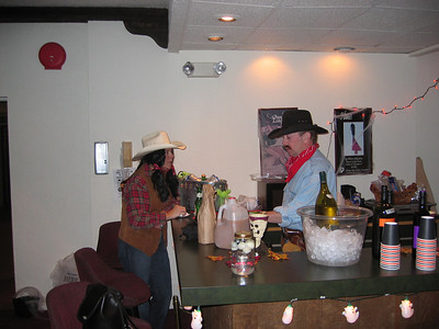 2006 Halloween party 019