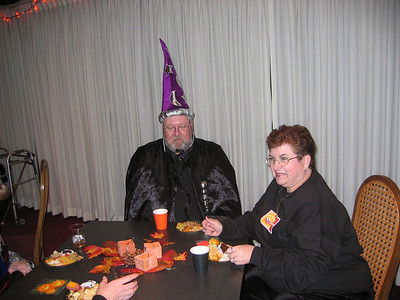 2006 Halloween party 005