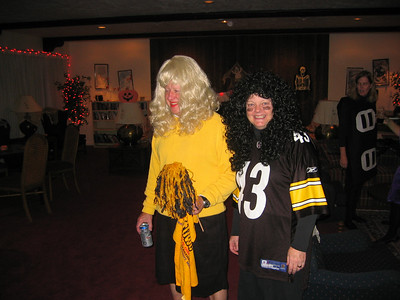 2006 Halloween party 015
