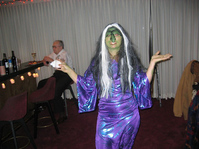 2006 Halloween party 009