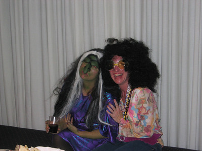 2006 Halloween party 024
