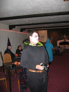 2006 Halloween party 021