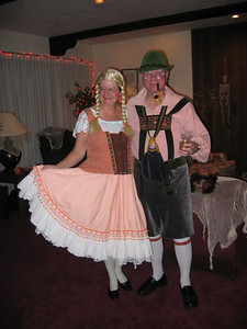 2006 Halloween party 002