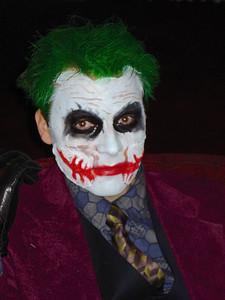 The Joker - 1