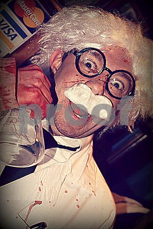 Halloween Party Copyrt 2014 M Burgess ORDER HERE!!