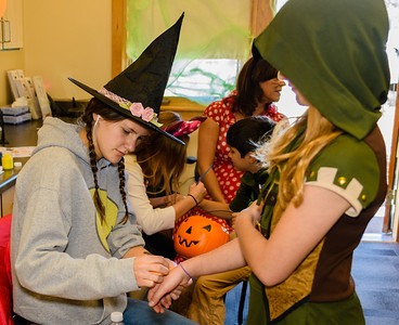 2017 Halloween Party at the National Ability Center (photo by Dave Obzansky)