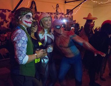 Spider man group 878