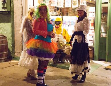 Halloween Costumes 0957