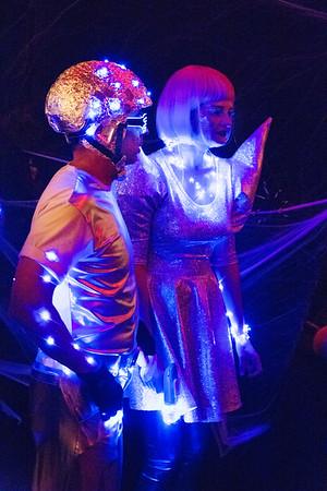 space halloween costume winners 894