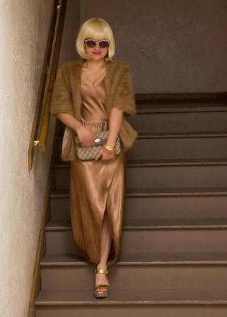Amy Michelle Pfeiffer costume 0990