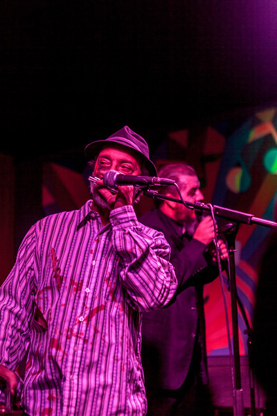 Sugar Thieves - 10/31/12