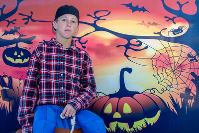 Stonehurst Plantation Halloween 2018