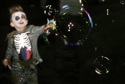 Halloween festival - Paisley 2015