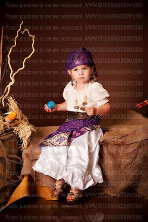 Halloween Portraits 2011