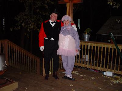 porters party Halloween 2002 013