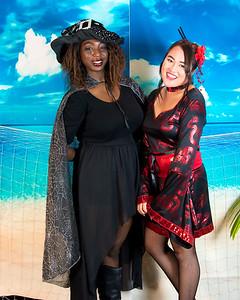 Castaway Halloween Bash