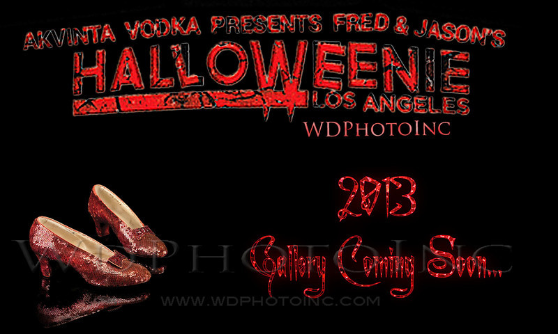 Halloweenie gallery coming soon