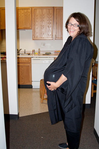 Pregnant with Possibility!