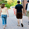 Walking walking walking