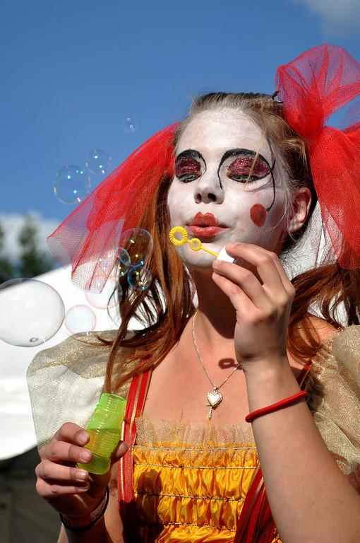 Hamnfestivalen 2009