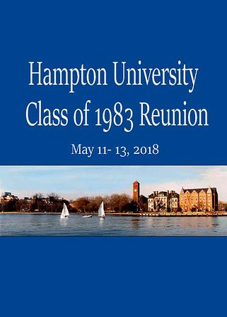 Hampton University Class of 83 Reunion
