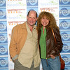 Paul Sylvester, Laura Fox; Suffolk County Film Commissioner