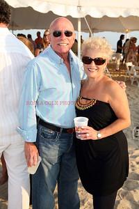 Ira and Phyllis Bergman