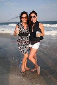 Julie Boardman and Erica Brooks