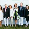 Joanna Wexler, Lenore Zarin, Dr. Samuel Waxman, Marion Waxman, Jill Zarin, Bobby Zarin, ??, ??, Ally Shapiro
