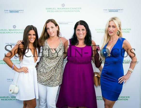 Sarah Sarpolis, Jessica Cohen, Kara Venner, Kara Council