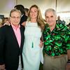 Dr. Samuel Waxman, Lisa Kerkorian, Andy Sabin