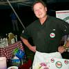 Chef Jeff Pasquale's Mozzarella Station