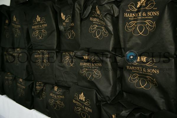 Harney & Sons Tea Gift Bags