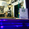 Hampton Coffee Company Truck