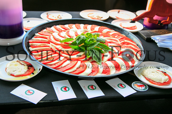 Mozzarella and Tomato from Red Horse Market