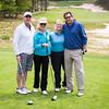 Frank Pinto, Ann Liguori, Lynda Packard, Scott Vallary