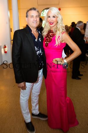 Jerry Turco, Tracy Stern