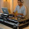 DJ Cameron Smalls